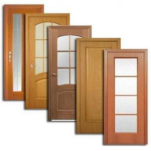 Двери, дверные блоки Земетчино