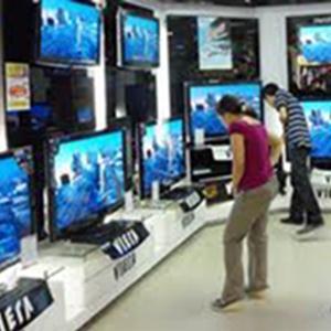 Магазины электроники Земетчино