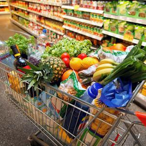 Магазины продуктов Земетчино