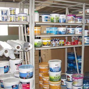 Строительные магазины Земетчино