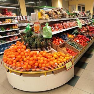 Супермаркеты Земетчино