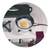 Кафе Рондо - иконка «кухня» в Земетчино