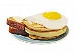 Кафе Рондо - иконка «завтрак» в Земетчино